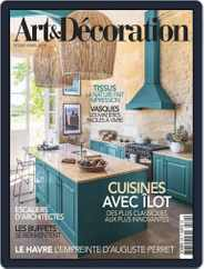 Art & Décoration (Digital) Subscription March 1st, 2019 Issue