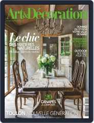 Art & Décoration (Digital) Subscription April 4th, 2019 Issue