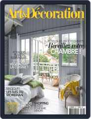 Art & Décoration (Digital) Subscription May 3rd, 2019 Issue