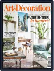 Art & Décoration (Digital) Subscription August 13th, 2019 Issue