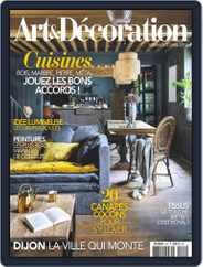 Art & Décoration (Digital) Subscription October 1st, 2019 Issue