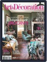 Art & Décoration (Digital) Subscription November 1st, 2019 Issue