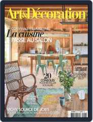 Art & Décoration (Digital) Subscription March 1st, 2020 Issue