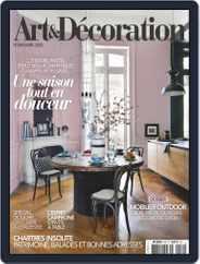 Art & Décoration (Digital) Subscription April 1st, 2020 Issue