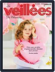 Les Veillées des chaumières (Digital) Subscription February 12th, 2020 Issue