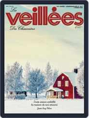 Les Veillées des chaumières (Digital) Subscription March 4th, 2020 Issue