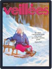 Les Veillées des chaumières (Digital) Subscription March 11th, 2020 Issue