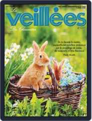 Les Veillées des chaumières (Digital) Subscription April 8th, 2020 Issue