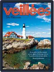 Les Veillées des chaumières (Digital) Subscription April 15th, 2020 Issue