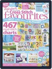 Cross Stitch Favourites (Digital) Subscription March 1st, 2017 Issue