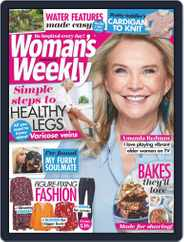 Woman's Weekly (Digital) Subscription March 24th, 2020 Issue