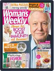 Woman's Weekly (Digital) Subscription April 21st, 2020 Issue