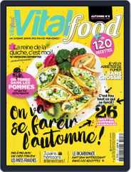Vital Food (Digital) Subscription September 1st, 2016 Issue