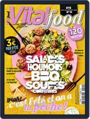 Vital Food (Digital) Subscription June 1st, 2018 Issue