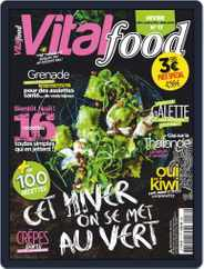 Vital Food (Digital) Subscription December 1st, 2018 Issue