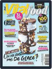 Vital Food (Digital) Subscription December 1st, 2019 Issue