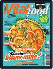 Vital Food (Digital) Subscription March 1st, 2020 Issue