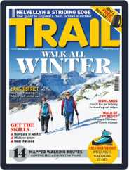 Trail United Kingdom (Digital) Subscription January 1st, 2020 Issue