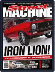 Street Machine (Digital) Subscription July 1st, 2019 Issue