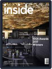 (inside) interior design review (Digital) Subscription November 1st, 2017 Issue