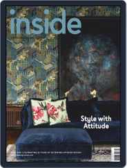 (inside) interior design review (Digital) Subscription March 1st, 2019 Issue