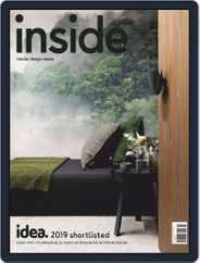 (inside) interior design review (Digital) Subscription September 1st, 2019 Issue