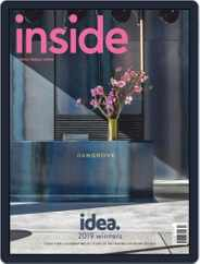 (inside) interior design review (Digital) Subscription November 1st, 2019 Issue