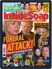 Inside Soap UK (Digital) Subscription March 21st, 2020 Issue
