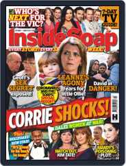 Inside Soap UK (Digital) Subscription March 28th, 2020 Issue