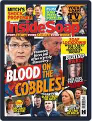 Inside Soap UK (Digital) Subscription April 4th, 2020 Issue