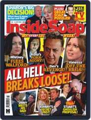 Inside Soap UK (Digital) Subscription April 18th, 2020 Issue