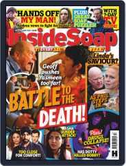 Inside Soap UK (Digital) Subscription April 25th, 2020 Issue