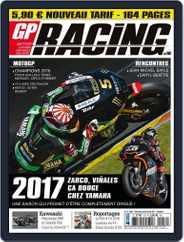GP Racing (Digital) Subscription December 1st, 2016 Issue
