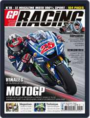 GP Racing (Digital) Subscription April 1st, 2017 Issue