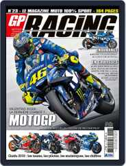 GP Racing (Digital) Subscription February 1st, 2018 Issue