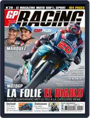 GP Racing (Digital) Subscription July 1st, 2019 Issue