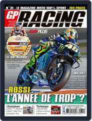 GP Racing (Digital) Subscription December 1st, 2019 Issue