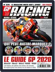 GP Racing (Digital) Subscription March 1st, 2020 Issue
