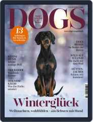 dogs (Digital) Subscription November 1st, 2017 Issue