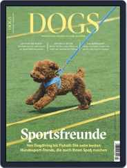 dogs (Digital) Subscription March 1st, 2020 Issue
