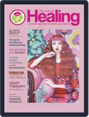 The Art of Healing (Digital) Subscription March 1st, 2018 Issue