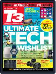 T3 Australia (Digital) Subscription October 1st, 2017 Issue