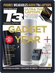 T3 Australia (Digital) Subscription December 1st, 2017 Issue