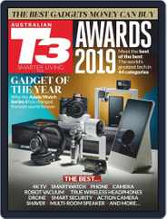 T3 Australia (Digital) Subscription August 1st, 2019 Issue