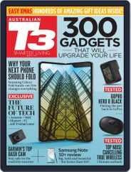 T3 Australia (Digital) Subscription October 1st, 2019 Issue