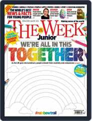 The Week Junior (Digital) Subscription March 28th, 2020 Issue