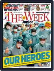 The Week Junior (Digital) Subscription April 4th, 2020 Issue