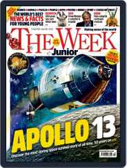 The Week Junior (Digital) Subscription April 11th, 2020 Issue