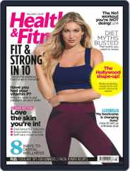 Health & Fitness (Digital) Subscription May 1st, 2019 Issue