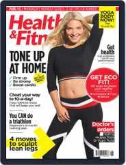 Health & Fitness (Digital) Subscription June 1st, 2019 Issue